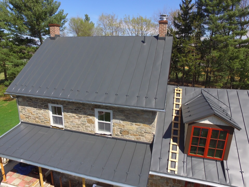 Services Catoctin Valley Roofing